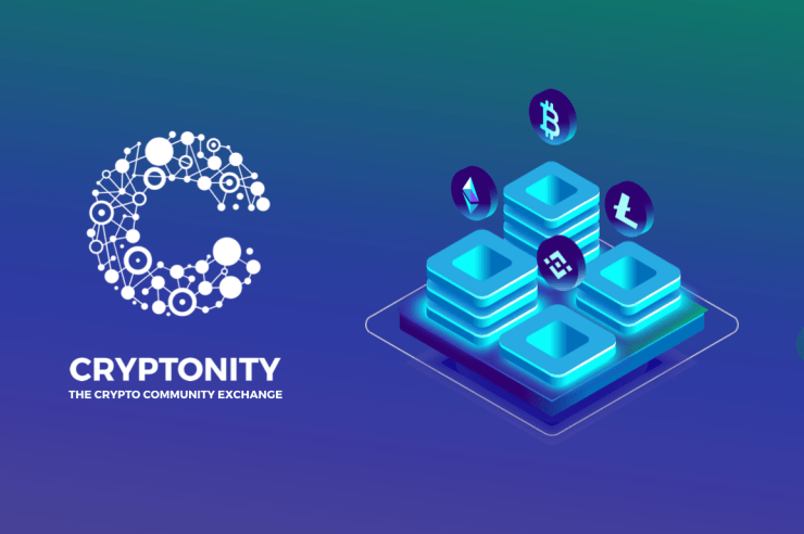 Cryptonity ICO Review: A Decentralized Crypto Exchange